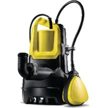 Pompe d'évacuation submersible SP 5 Dirt - 450 W