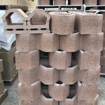 murs et blocs v g talisables d coration du jardin d coration ext rieure distributeur de. Black Bedroom Furniture Sets. Home Design Ideas
