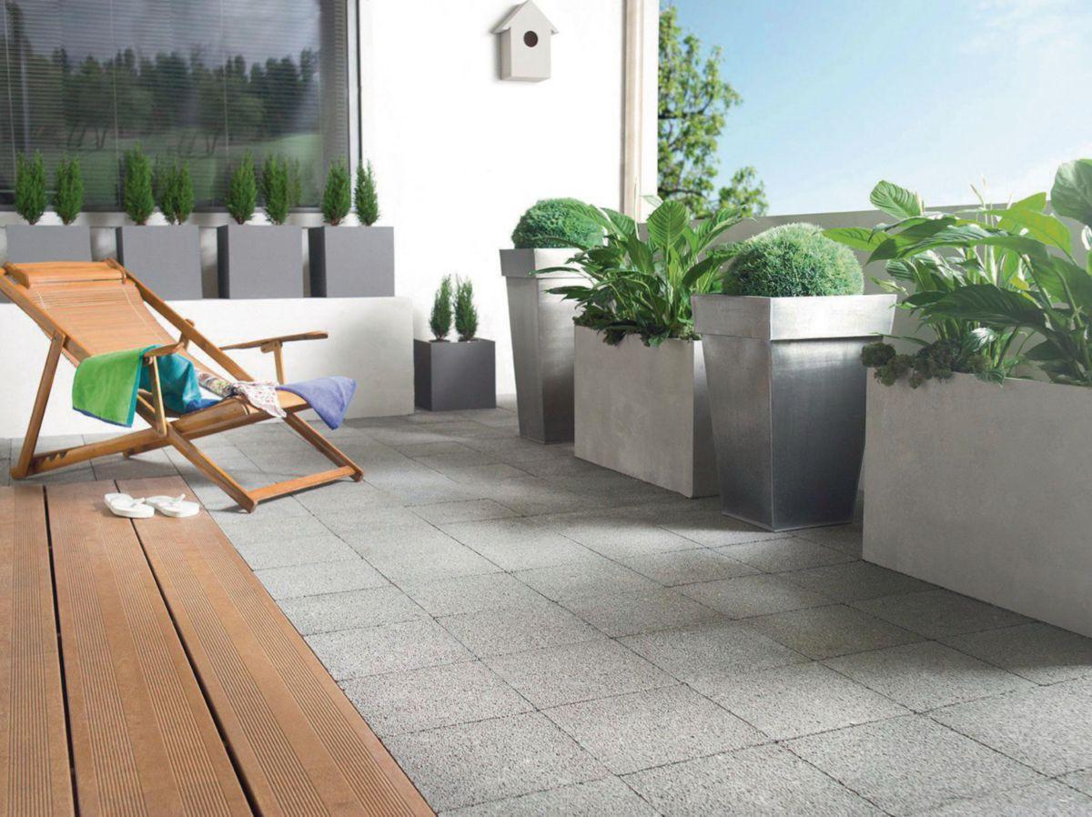 pierra pav drainant durano cama eu 25x25x6 3 cm. Black Bedroom Furniture Sets. Home Design Ideas