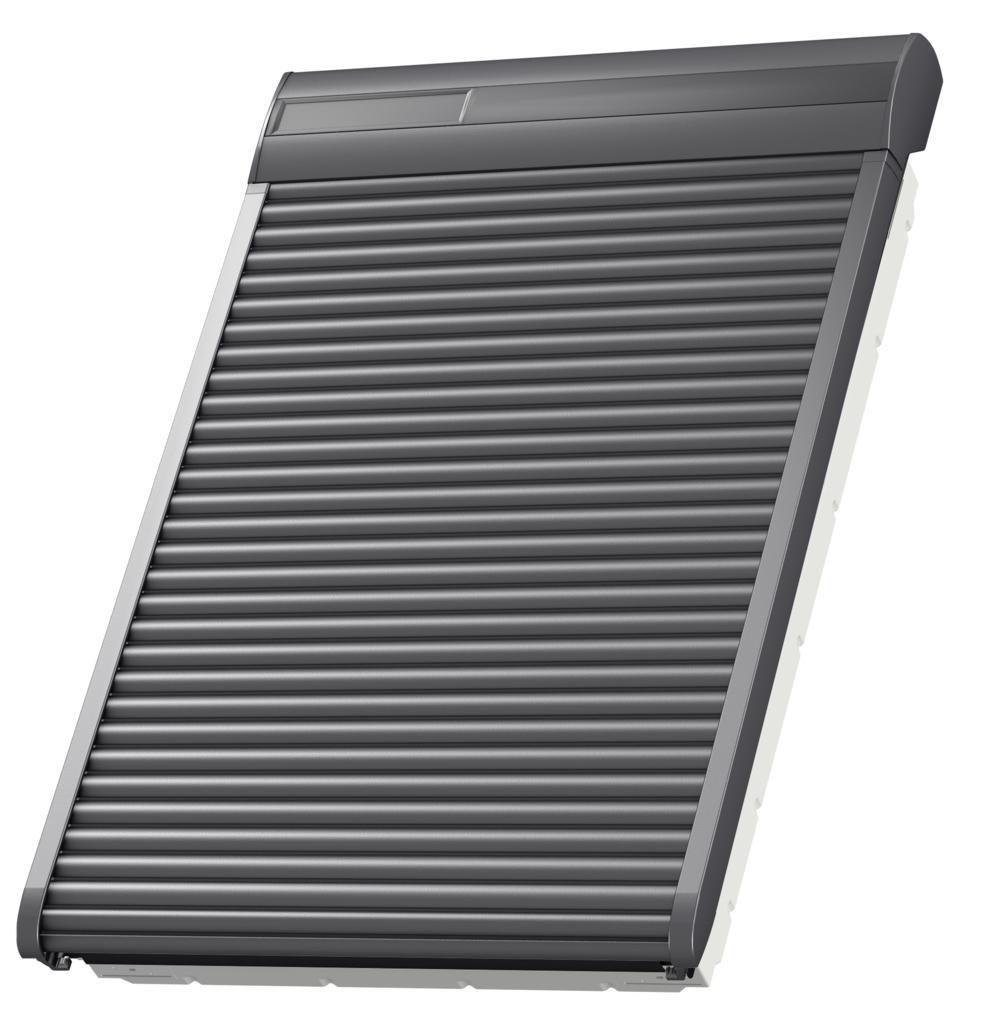 Velux Volet Roulant Solaire Ssl Pour Fenetre De Toit Uk04 134x98