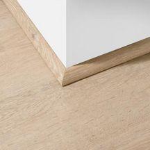 quart de rond pvc aquastep ch ne gris 19x19x2350mm parcolys d coration int rieure. Black Bedroom Furniture Sets. Home Design Ideas