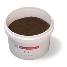 Pigment coloration chaux Tradical Premium gris - pot 450 ml