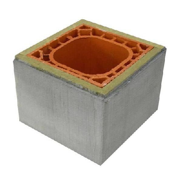 Fabrication d un chevetre de chemin e construction for Boisseau de cheminee en terre cuite