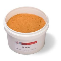 Dose pigmentaire Tradical Premium - orange - pot de 450 ml
