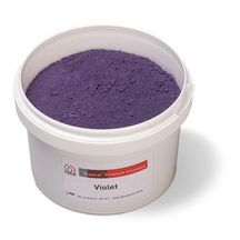 Dose pigmentaire Tradical Premium - violet - pot de 450 ml