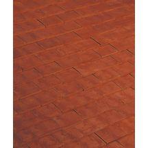 tuile terre cuite plate 17x27 phalempin amarante rustique. Black Bedroom Furniture Sets. Home Design Ideas