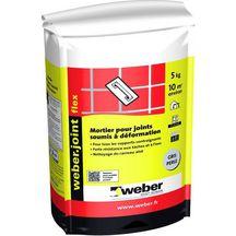 Weber flex joint