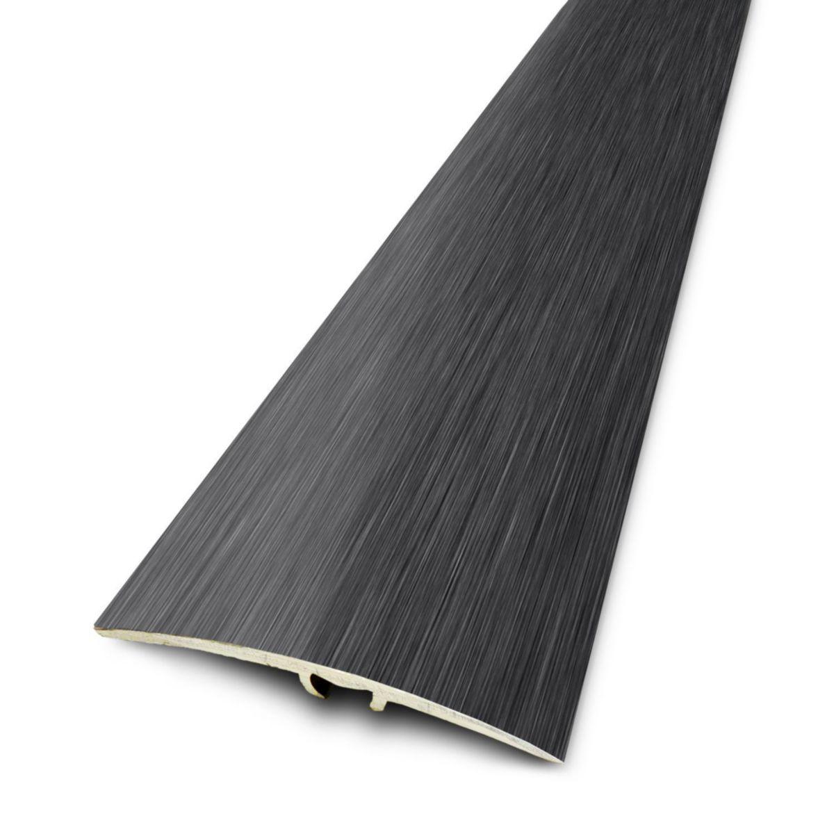 Barre De Seuil De Porte Multi-niveaux Harmony - Aluminium Plaxé Teinte  Chêne Cérusé Sable - 41x930 Mm - DINAC GPI - Décoration Intérieure -  Distributeur De ...