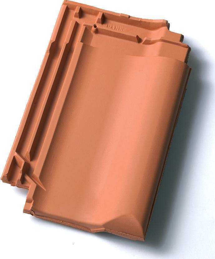 Tuile koramic bisch mod le panne for Koramic tuiles prix