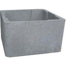 regard b ton sans tampon 21260 h 48 cm l 60 cm l 60 cm adg beton gros oeuvre bpe voirie. Black Bedroom Furniture Sets. Home Design Ideas