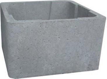 adg beton r hausse regard b ton 21232 h 33 cm l 30. Black Bedroom Furniture Sets. Home Design Ideas