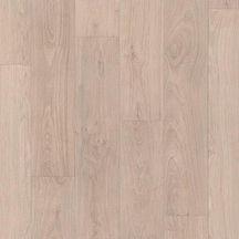 Contre plinthe moulure ch ne blanc blanchi quick step 1291 17x17x2400 mm qu - Quick step chene blanchi ...