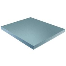 Panneau PSE Unimat Sol Ultratech bords droits 61mm 1,2x1,0m R=2,00 m².k/w