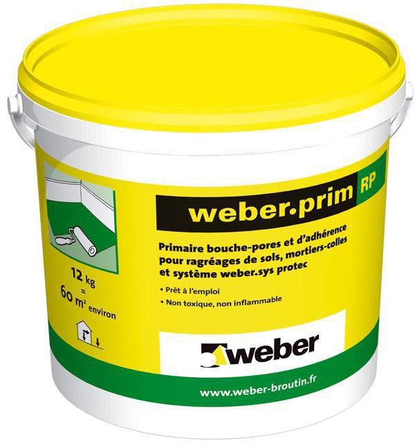 Weber prim rp prix