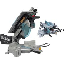 Scie radiale à coupe d'onglet Makita LH 1040 1650 W