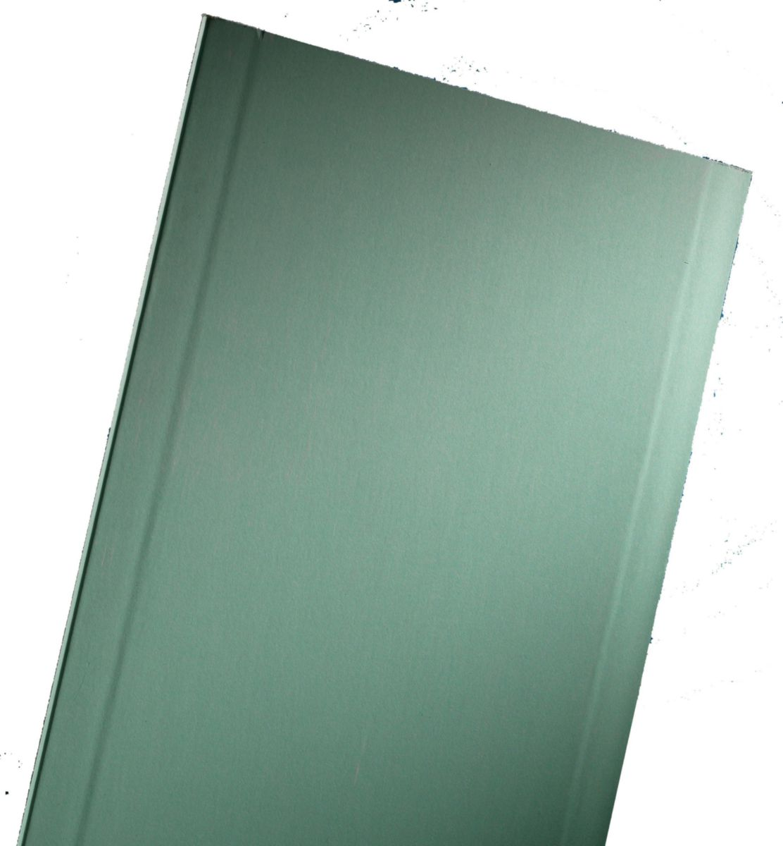 Knauf Plaque De Plâtre Knauf Kh Ba13 Hydro 2 5x1 2 M
