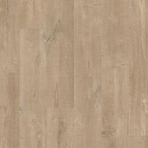 Profilé Incizo MDF planches chêne brut de sciage Quick-Step 13x48x2150 mm