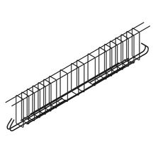 Armature poutre Force Demeter - 450x14x35 cm