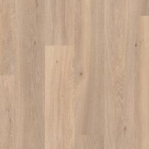 Contre-plinthe chêne Long Island naturel monolame Quick-Step LPU1661 - 17x17x2400 mm