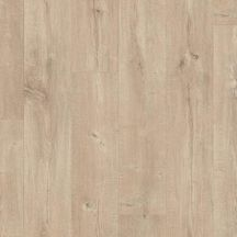 Profilé Incizo MDF Chêne Dominicano Naturel Monolame Quick-Step 13x48x2150 mm