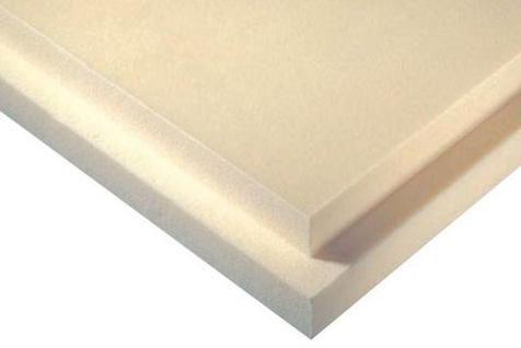 URSA - Panneau isolant PSX pour toiture terrasse et sol Ursa XPS N III L - ép. 30 mm - 1,25x0,6 ...