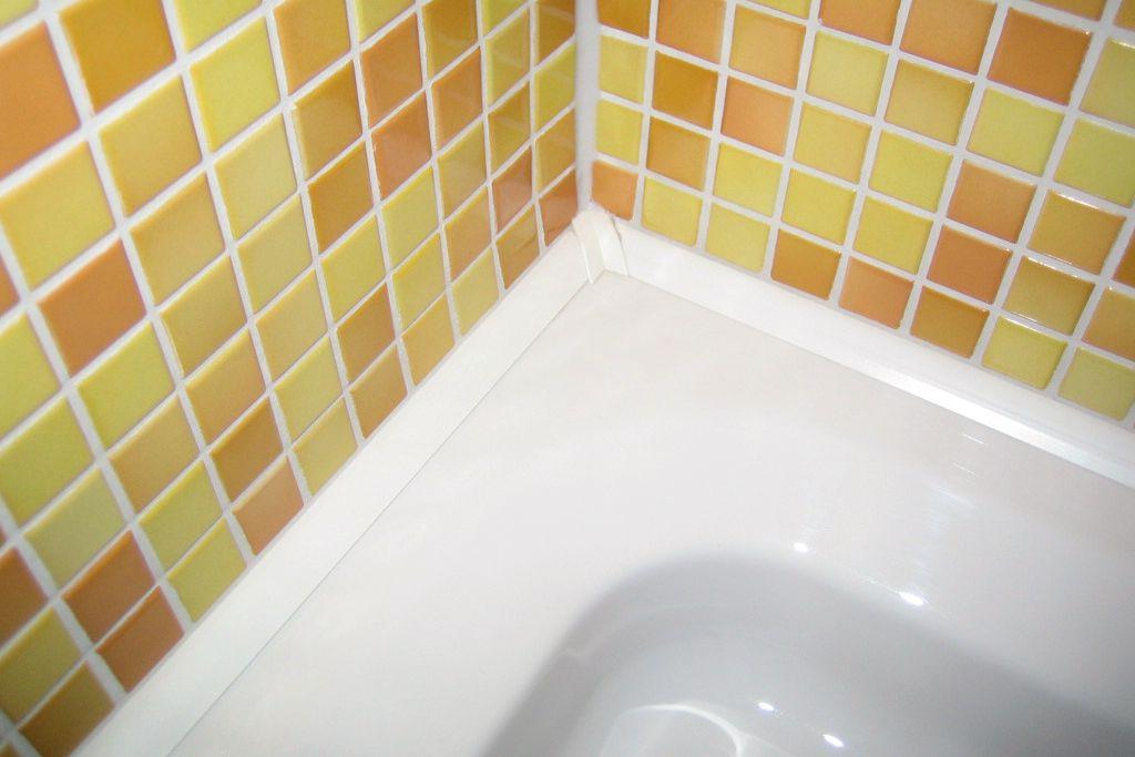 Schluter Systems Profile De Raccordement Sanitaire Schluter Dilex As Blanc Brillant H 10 Mm X L 2 5 M Point P