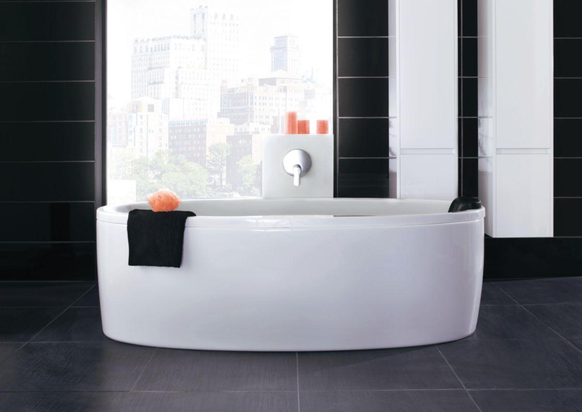 baignoire ilot 160x70 gallery of baignoire lot felicita x x with baignoire ilot 160x70 amazing. Black Bedroom Furniture Sets. Home Design Ideas