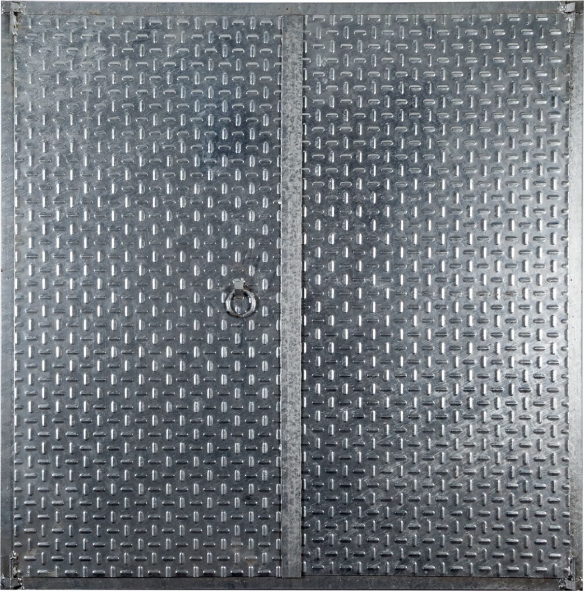 lambourde acier galvanis description with lambourde acier galvanis finest lambourdes bois sur. Black Bedroom Furniture Sets. Home Design Ideas