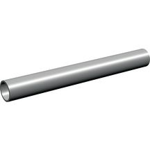 Tube PVC entretoise de coffrage PLAKA - L. 2 m � int. 26/32 mm - colis 50 unit�s