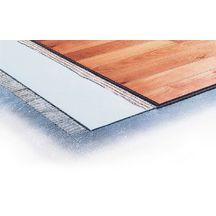 sous couche acoustique confort plus deltapro rouleau 15x1 m deltapro rev tements sols et. Black Bedroom Furniture Sets. Home Design Ideas