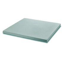 dalle sol ext rieur b ton piana forte gris min ral 60x60 cm p 3 9 cm fabemi d coration. Black Bedroom Furniture Sets. Home Design Ideas