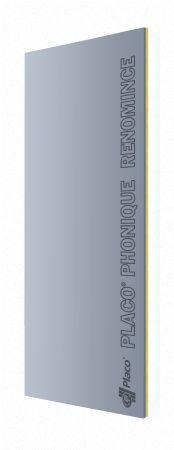 Doublage Acoustique Phonique Renomince 13 20 Mm 2 5x1 2 M