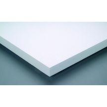 Panneau isolant pse pour sol unimat sol supra p 60 mm 1 2x1 0 m r 1 - Isolant thermique polystyrene ...