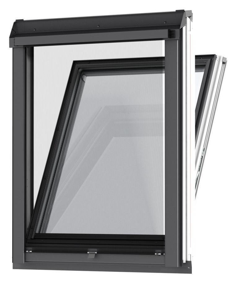 velux store ext rieur pare soleil mie pour fen tre de. Black Bedroom Furniture Sets. Home Design Ideas