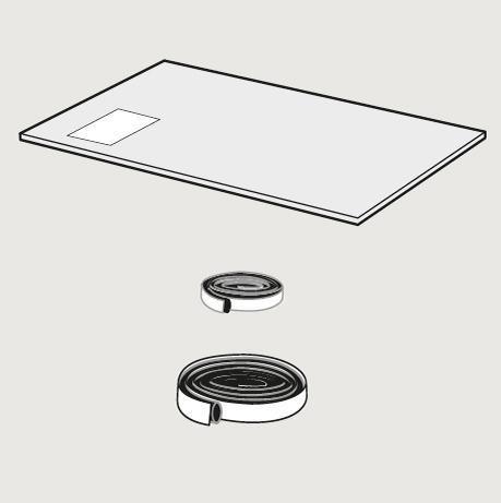 kit joint vitrage velux. Black Bedroom Furniture Sets. Home Design Ideas