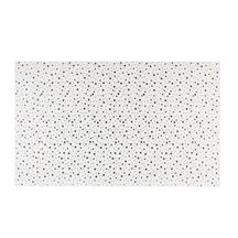 Plaque de plâtre pour plafond Rigitone Activ'Air 8-15-20 Super à bords droits - 1,96x1,2 m ép. 13 mm