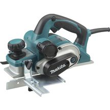 Rabot Makita KP0810CJ 1050 W l. rabotage 82 mm