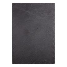 ardoise naturelle d 39 espagne k08 bostelo tradition gris fonc nuances bleut es 33x23 cm cada. Black Bedroom Furniture Sets. Home Design Ideas