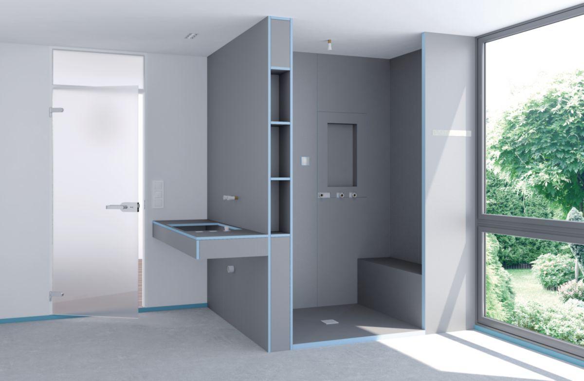 wedi panneau de construction wedi xl xxl polystyr ne. Black Bedroom Furniture Sets. Home Design Ideas