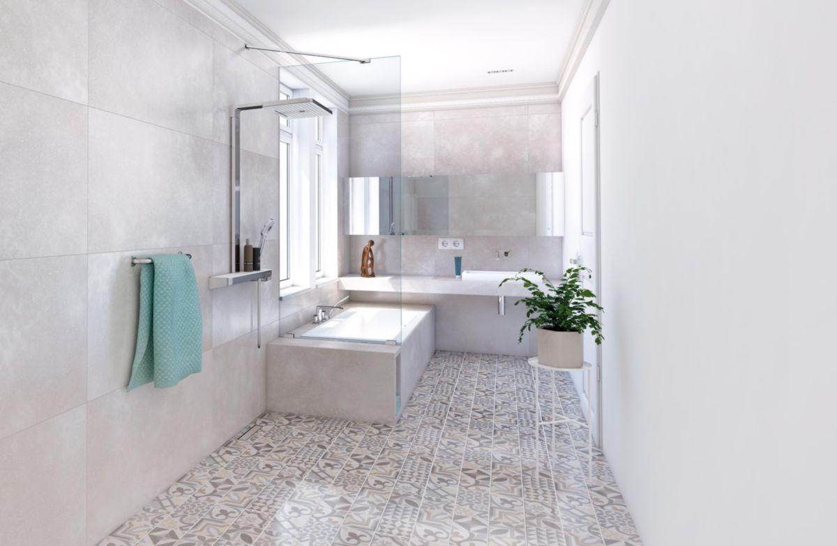 Wedi Tablier De Baignoire Polystyrene Extrude Wedi Bathboard 20x600x770 Mm Point P