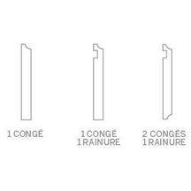 planche de rive sapin blanc du nord choix a b 1 cong et 1 rainure l 4 20m 20 x 170 mm. Black Bedroom Furniture Sets. Home Design Ideas