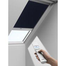 Store occultant solaire dsl pour fen tre de toit mk04 for Store occultant sur mesure pour fenetre de toit