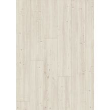 Sol stratifié Laminate flooring Painted Pine Egger Floor Products 9x248x2052 mm