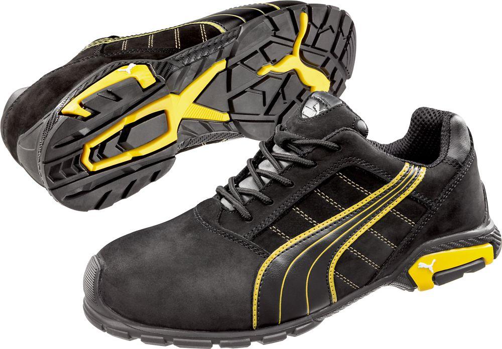 S3 chaussure basse de sécurité, puma metro protect 642710 taille 43