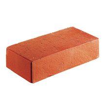 Brique Terre Cuite A L Ancienne Rouge Flammee 220x110x60 Mm