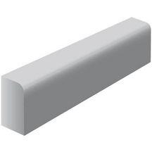 Alkern Bloc De Coffrage Beton Eclair 1 B60 600x200x200 Mm Point P