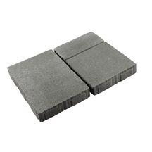 pav carrossable multi formats garonne nuanc gris granit 30x30x6 3 cm 30x45x6 3 cm 30x15x6 3. Black Bedroom Furniture Sets. Home Design Ideas