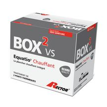 Box 2 VS Rehau Quality