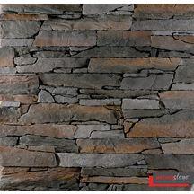 plaquette d 39 angle pour parement mural ext rieur isola pierre reconstitu e rusty. Black Bedroom Furniture Sets. Home Design Ideas