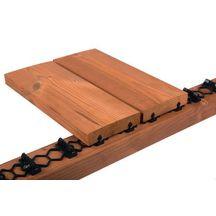 lame de terrasse pin choix a b trait classe 4 profil rainur syst me grad l 3 90 m. Black Bedroom Furniture Sets. Home Design Ideas